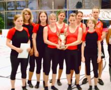 European Team Cup in Erlenbach